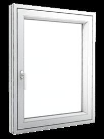fenêtre pvc sur mesure